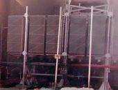 غداً.. فصل التيار الكهربائى عن 4 مناطق بمدينة إسنا 3 ساعات لأعمال الصيانة