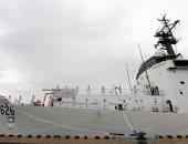صور.. أمريكا تهدى سفينة لسريلانكا لتبقى الأكبر فى أسطولها البحرى