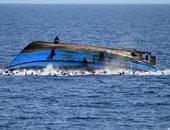 مصرع شخص إثر غرق قارب يحمل مهاجرين إلى اليونان