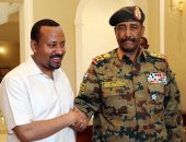 مقترح لتشكيل حكومة من 18 وزيرا فى السودان
