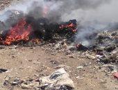 قارئ يشكو من انتشار القمامة والأوبئة فى قرية شونى مركز طنطا