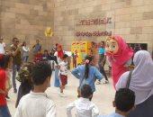 فى ثالث أيام العيد.. إقبال على متحف النيل والمتنزهات بأسوان