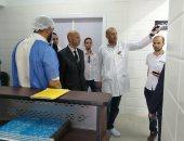 صور.. أهالى الشرقية يتبرعون بأجهزة طبية للمستشفيات الحكومية