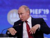 بوتين: أمريكا تسعى لفرض سلطتها القانونية فى أنحاء العالم