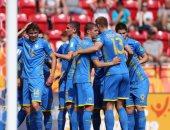أوكرانيا تهزم كولومبيا وتصعد لنصف نهائي كأس العالم للشباب.. فيديو