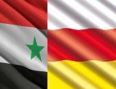 سوريا وأوسيتيا الجنوبية تبحثان تبادل البعثات الدبلوماسية