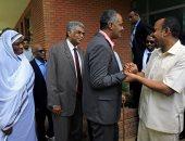 المعارضة السودانية تقبل وساطة رئيس الوزراء الاثيوبى