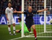 كل أهداف الجمعة..تصفيات يورو 2020 وفرنسا تفتتح مونديال السيدات برباعية