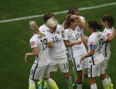 كأس العالم للسيدات.. الولايات المتحدة الأكثر تتويجا وألمانيا فى الوصافة
