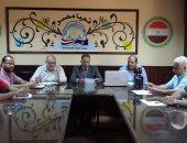 استبعاد رئيس لجنة وملاحظين بعد تصوير طالبة لامتحان اللغة العربية بدمياط
