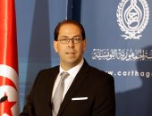 ضبط ملتحى التقط صورا على هاتفه لموكب رئيس حكومة تونس
