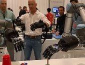 جيف بيزوس يكشف عن روبوت قادر على الإحساس لتنفيذ المهام المطلوبة