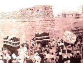 صور.. تعرف على مسار كسوة الكعبة فى عصر المماليك من قاهرة المعز لبلاد الحرمين