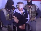 محاكمة هشام عشماوى فى 5 قضايا إرهابية أدت لاستشهاد 54 من رجال الأمن