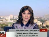 شاهد.. محلل ليبيى: ما يحدث على الأراضى الليبية يستهدف تهديد أمن مصر
