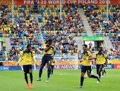 الإكوادور تتخطى أمريكا بثنائية وتتأهل لنصف نهائي كأس العالم للشباب.. فيديو