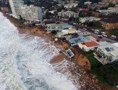 نصف سكان المدن الساحلية لا يمكنهم تقدير مخاطر ارتفاع مستوى البحر عليهم