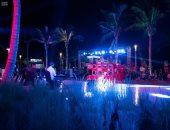 """صور.. افتتاح موسم """"بحر وثقافة"""" بأكثر من 150 فعالية فى مدينة جدة بالسعودية"""