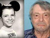 """العثور على رفات ممثل سابق ببرنامج """"ميكى ماوس كلوب"""" فى أوريجون"""