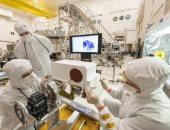 ناسا: واشنطن تعتزم مواصلة التعاون مع روسيا فى محطة الفضاء الدولية