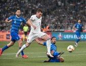 موعد مباراة إيطاليا ضد اليونان فى تصفيات يورو 2020