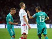 ألمانيا تتفوق على بيلاروسيا بهدف سانى فى الشوط الأول.. فيديو