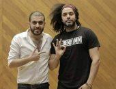 """عبد الفتاح الجرينى يتعاون مع الشاعر أحمد حسن راؤول فى أغنية """"سينجل"""""""