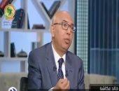 شاهد.. خالد عكاشة: شهداء كمين البطل 14 أنقذوا أهالى العريش من مذبحة