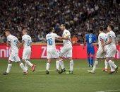 26 لاعبا فى قائمة إيطاليا لمواجهتى أرمينيا وفنلندا بتصفيات يورو 2020