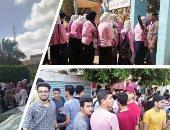 محافظ القاهرة: تأمين لجان الثانوية العامة وتوفير الخدمات الصحية بمحيط المدارس