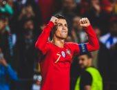 """البرتغال ضد ليتوانيا.. كريستيانو رونالدو يحرز الهدف الأول لبرازيل أوروبا """"فيديو"""""""