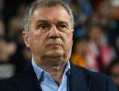 إقالة الصربي تومباكوفيتش مدرب الجبل الأسود بسبب مقاطعة مباراة