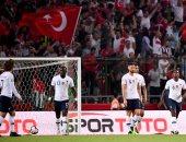 ملخص وأهداف مباراة تركيا ضد فرنسا فى تصفيات يورو 2020