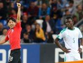 كوريا الجنوبية تتخطى السنغال بركلات الترجيح وتتأهل لنصف نهائي مونديال الشباب
