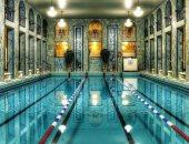 شوف أقدم 6 حمامات سباحة فى العالم