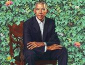 فى 2020.. كتاب يتضمن بورتريهات وصور تاريخية لـ باراك أوباما وزوجته.. صور