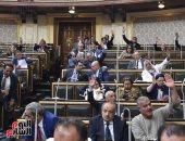البرلمان يوافق مبدئيا على قانوني زيادة المعاشات والمرتبات