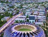 متحدث باسم العاصمة الإدارية: 250 ألف مهندس وعامل وفنى يعملون بشكل يومى
