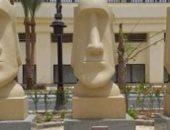 محافظ البحر الأحمر يفتتح اليوم كرنفال الغردقة الدولى للفنون