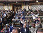 """""""رياضة البرلمان"""" توصى بالتركيز على تأهيل الشباب بالموزانة العامة الجديدة"""