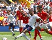 إنجلترا تحصد برونزية دوري الأمم الأوروبية على حساب سويسرا.. فيديو