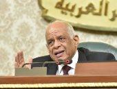 رئيس البرلمان: زيادة المعاشات من الخزانة العامة.. وهناك خطة لتمويلها ذاتيا