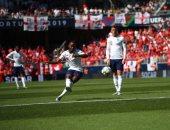 ملخص واهداف مباراة إنجلترا ضد سويسرا في دوري الأمم الأوروبية