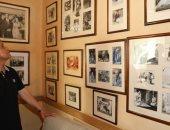محافظ المنوفية يتفقد متحف دنشواى بالشهداء ومتحف الرئيس السادات بتلا