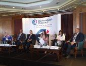 """تعاون"""" مصرى - فرنسى"""" لتبادل الخبرات فى تطبيق منظومة التأمين الصحى الجديدة"""