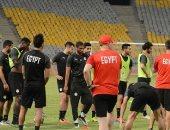 مباراة مصر وتنزانيا.. تعرف على توقعات عشاق الكرة لـ موقعة الليلة