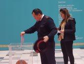 """توكاييف حليف """"نزار باييف"""" يستعد للفوز بانتخابات الرئاسة فى كازاخستان"""