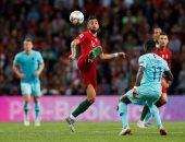 البرتغال ضد هولندا.. حارس برازيل أوروبا يحرم الطواحين من هدف التعادل