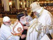 الكنيسة: ارتفاع عدد أعضاء المجمع المقدس لـ128 عضوًا