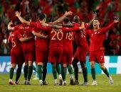 رونالدو يقود قائمة البرتغال ضد ليتوانيا ولوكسمبورج بتصفيات يورو 2020